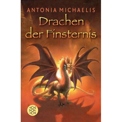 Antonia Michaelis - Drachen der Finsternis - Preis vom 21.10.2020 04:49:09 h