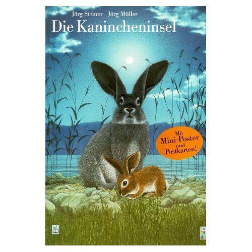 Jörg Müller - Die Kanincheninsel. - Preis vom 18.04.2021 04:52:10 h