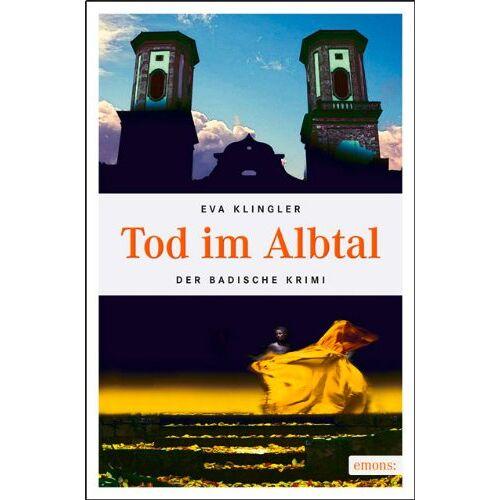 Eva Klingler - Tod in Albtal - Preis vom 11.05.2021 04:49:30 h
