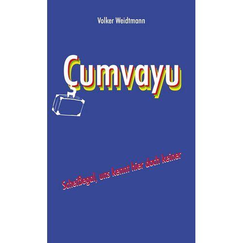 Volker Weidtmann - €umvayu - Preis vom 27.02.2021 06:04:24 h