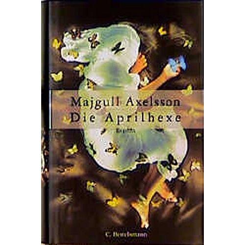 Majgull Axelsson - Die Aprilhexe - Preis vom 22.04.2021 04:50:21 h