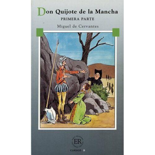 Cervantes, Miguel de - Don Quijote de la Mancha I: Don Quijote Primera Parte - Preis vom 06.09.2020 04:54:28 h