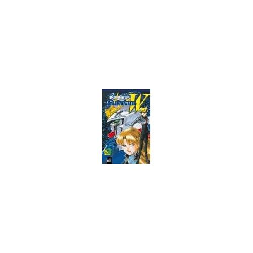Koichi Tokita - Gundam Wing, Bd.3 - Preis vom 18.04.2021 04:52:10 h