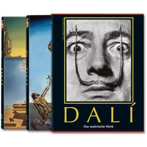 Robert Descharnes - Dalí - Preis vom 14.04.2021 04:53:30 h