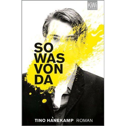 Tino Hanekamp - So was von da: Roman - Preis vom 21.04.2021 04:48:01 h