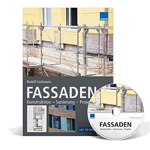 Rudolf Lückmann - Fassaden: Konstruktion - Sanierung - Projekte - Preis vom 06.09.2020 04:54:28 h