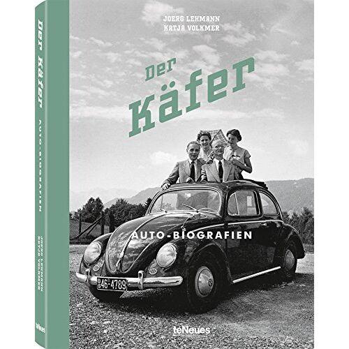 Joerg Lehmann - Der Käfer - Preis vom 18.01.2020 06:00:44 h