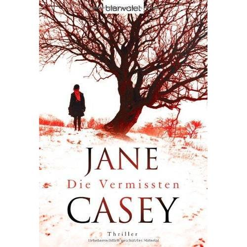 Jane Casey - Die Vermissten: Thriller - Preis vom 18.04.2021 04:52:10 h