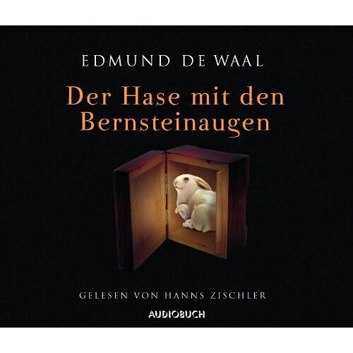 Edmund De Waal - Der Hase mit den Bernsteinaugen - Preis vom 12.04.2021 04:50:28 h