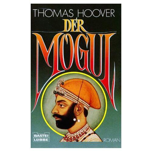 Hoover Der Mogul. Roman. - Preis vom 03.05.2021 04:57:00 h