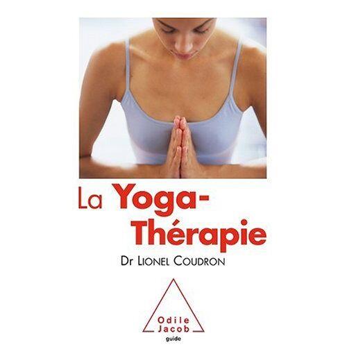 Lionel Coudron - La yoga-thérapie - Preis vom 12.05.2020 04:57:45 h