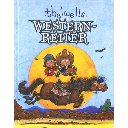 Norman Thelwells Western - Reiter - Preis vom 21.10.2020 04:49:09 h