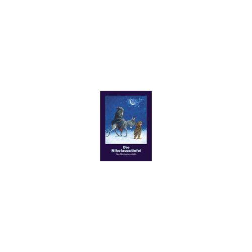 Annegert Fuchshuber - Die Nikolausstiefel - Preis vom 03.12.2020 05:57:36 h