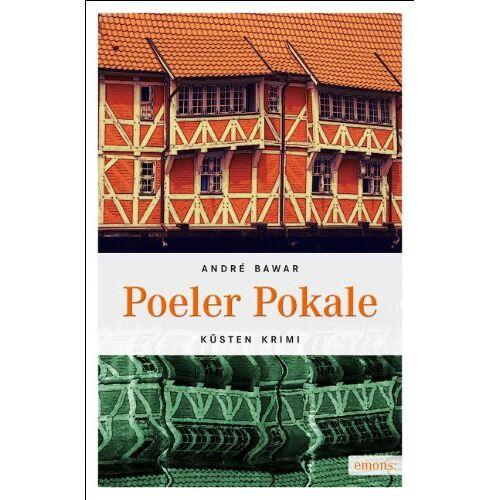 André Bawar - Poeler Pokale - Preis vom 03.05.2021 04:57:00 h