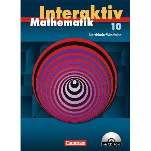 Anja Pies-Hötzinger - 10. Schuljahr - Schülerbuch mit CD-ROM - Preis vom 20.10.2020 04:55:35 h