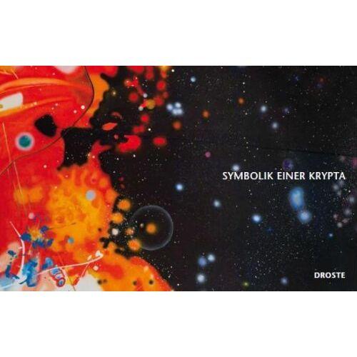 Emil Schult - Symbolik einer Krypta - Preis vom 14.04.2021 04:53:30 h