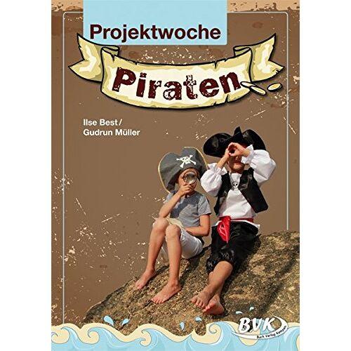 Ilse Best - Projektwoche: Piraten - Preis vom 24.01.2021 06:07:55 h