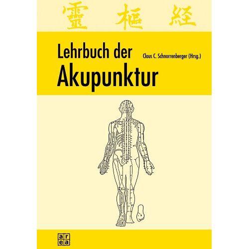 Schnorrenberger, Claus C. - Lehrbuch der Akupunktur - Preis vom 12.05.2021 04:50:50 h