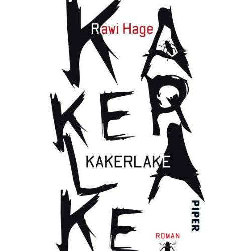 Rawi Hage - Kakerlake: Roman - Preis vom 11.05.2021 04:49:30 h