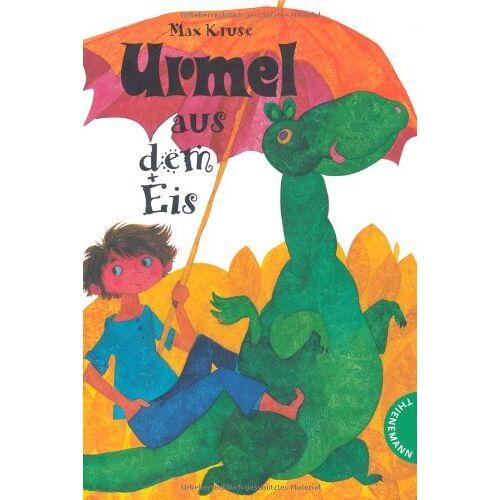 Max Kruse - Urmel, Urmel aus dem Eis - Preis vom 03.05.2021 04:57:00 h