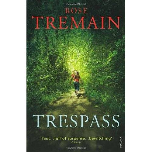 Rose Tremain - Trespass - Preis vom 30.05.2020 05:03:23 h