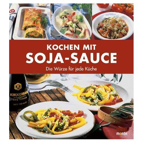 - Kochen mit Soja-Sauce - Preis vom 20.10.2020 04:55:35 h