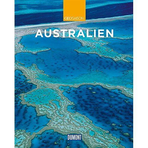 Roland DuMont Reise-Bildband Australien: Natur, Kultur und Lebensart (DuMont Bildband) - Preis vom 12.05.2021 04:50:50 h