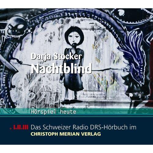 Darja Stocker - Nachtblind - Preis vom 20.10.2020 04:55:35 h