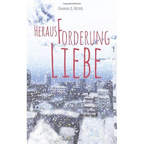 Rose, Emma S. - Herausforderung Liebe - Preis vom 14.04.2021 04:53:30 h