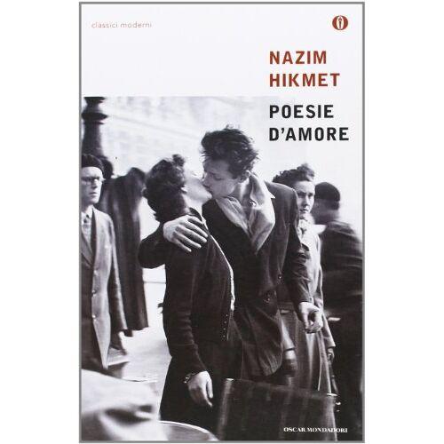 Nazim Hikmet - Poesie d'amore - Preis vom 20.10.2020 04:55:35 h