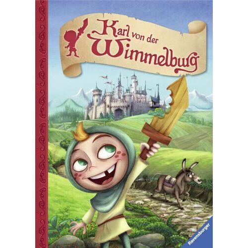 - Karl von der Wimmelburg - Preis vom 13.04.2021 04:49:48 h