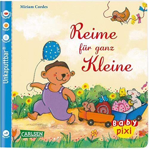 - Baby Pixi 71: VE 5 Reime für ganz Kleine (5 Exemplare) - Preis vom 17.01.2020 05:59:15 h