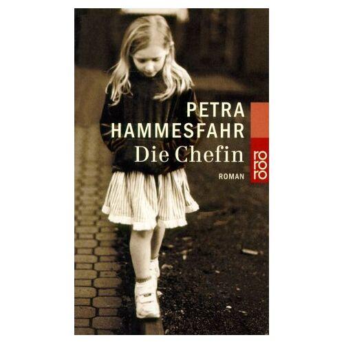 Petra Hammesfahr - Die Chefin - Preis vom 27.02.2021 06:04:24 h