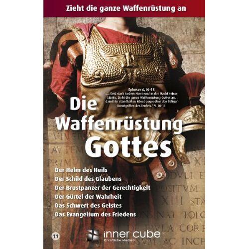 Cube Die Waffenrüstung Gottes: Zieht die ganze Waffenrüstung an - Preis vom 09.04.2020 04:56:59 h