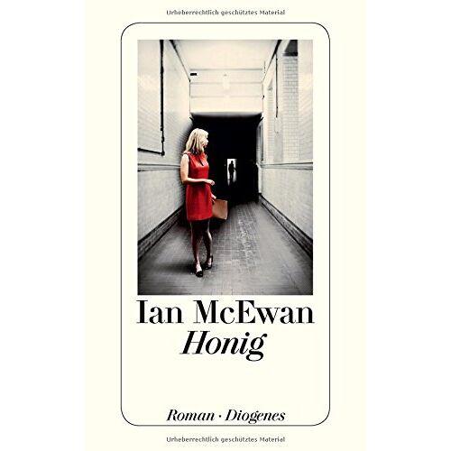 Ian McEwan - Honig - Preis vom 07.05.2021 04:52:30 h