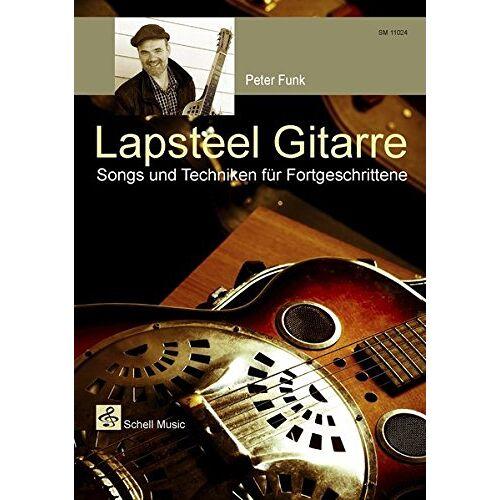Funk Lapsteel-Gitarre/ Songs & Techniken für Fortgeschrittene (Buch & CD) - Preis vom 12.08.2019 05:56:53 h