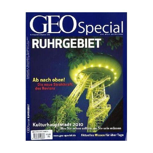 - GEO Special Ruhrgebiet: 6/2009 - Preis vom 10.05.2021 04:48:42 h