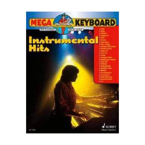 musiklektorat.de - Instrumental Hits: Keyboard. (Mega Keyboard) - Preis vom 18.04.2021 04:52:10 h