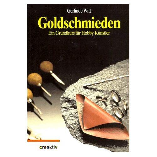 Gerlinde Witt - Goldschmieden - Preis vom 05.09.2020 04:49:05 h