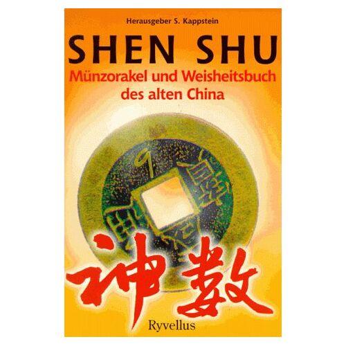 Stefan Kappstein - Shen Shu - Preis vom 09.05.2021 04:52:39 h