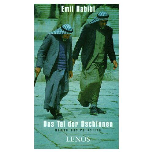 Emil Habibi - Das Tal der Dschinnen - Preis vom 21.10.2020 04:49:09 h