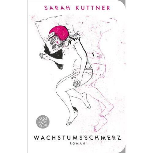 Sarah Kuttner - Wachstumsschmerz: Roman (Fischer TaschenBibliothek) - Preis vom 17.04.2021 04:51:59 h