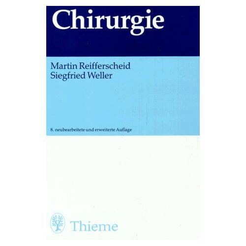 Martin Reifferscheid - Chirurgie - Preis vom 18.10.2020 04:52:00 h