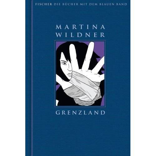 Martina Wildner - Grenzland - Preis vom 13.04.2021 04:49:48 h
