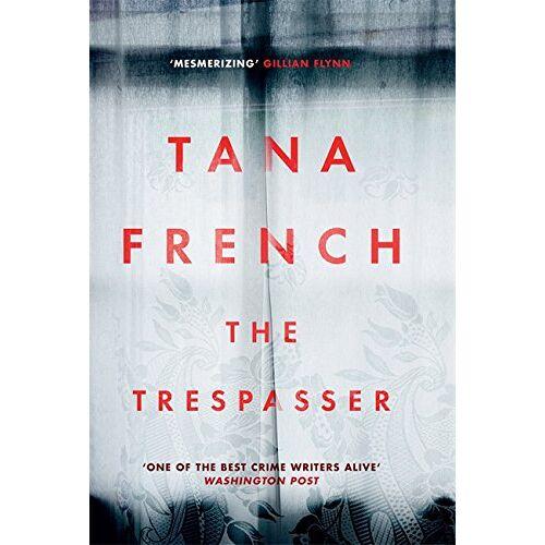 Tana French - The Trespasser - Preis vom 30.05.2020 05:03:23 h