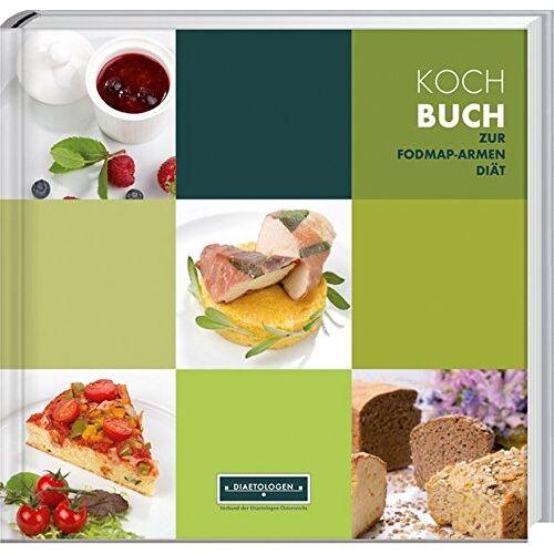 Verband der Diätologen - Kochbuch zur FODMAP-armen Diät - Preis vom 07.09.2020 04:53:03 h