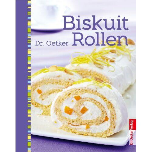 Dr. Oetker - Biskuitrollen - Preis vom 07.05.2021 04:52:30 h