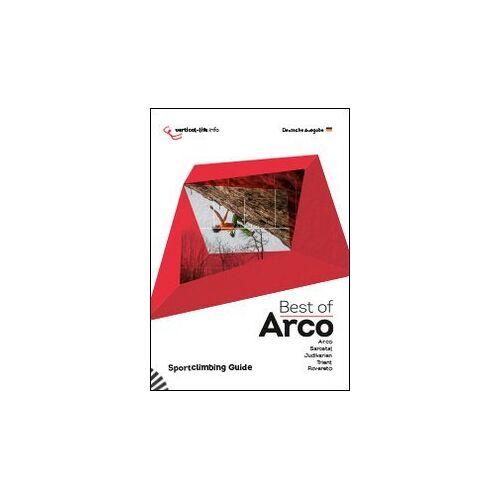 - Best of Arco - Sportclimbing Guide - Preis vom 05.05.2021 04:54:13 h