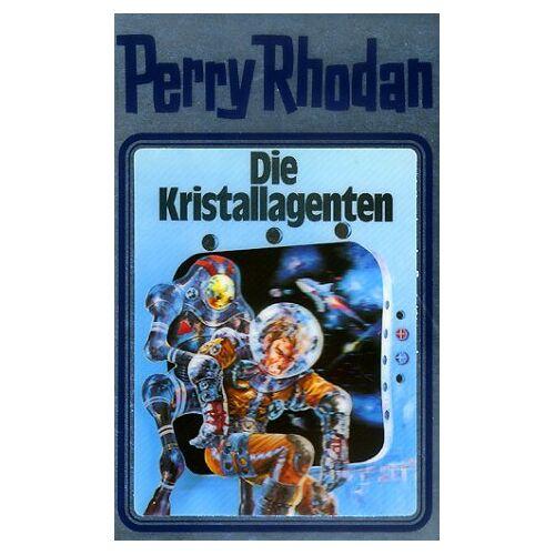 William Voltz - Perry Rhodan 34: Die Kristallagenten (Perry Rhodan Silberband) - Preis vom 13.05.2021 04:51:36 h