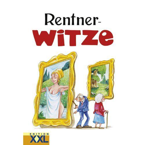 - Rentner-Witze - Preis vom 08.04.2021 04:50:19 h